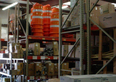 Safety Max Warehouse